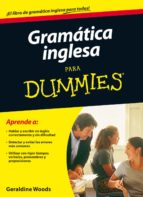 gramatica inglesa para dummies geraldine woods 9788432920677