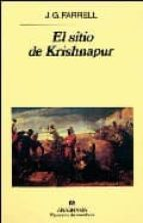 el sitio de krishnapur 9788433911377