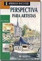 perspectiva para artistas jose maria parramon 9788434212077