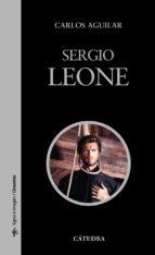 sergio leone-carlos aguilar-9788437626277