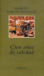 cien años de soledad (2ª ed.) gabriel garcia marquez 9788439703877