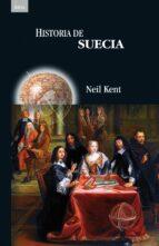 historia de suecia neil kent 9788446030577