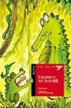 llagrimes de cocodril-pep molist-9788447912377