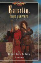 raistlin mago guerrero-margaret weis-9788448005177