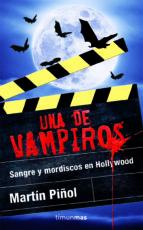 una de vampiros (ebook)-martin piñol-9788448060077
