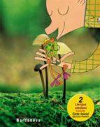 lectures llengua catalana 2. llibre de l alumne 9788448907877