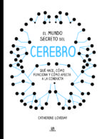 el mundo secreto del cerebro-catherine loveday-9788466236577