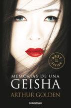 memorias de una geisha-arthur golden-9788466330077