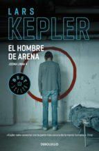 el hombre de arena (inspector joona linna 4) (ebook) lars kepler 9788466345477