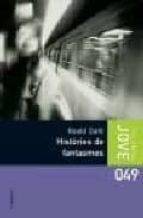 histories de fantasmes-roald dahl-9788466409377