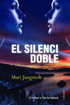 el silenci doble-mari jungstedt-9788466416177