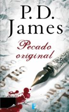 pecado original (adam dalgliesh 9) (ebook)-p. d. james-9788466649377