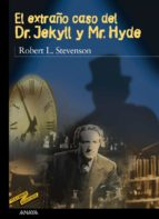 dr. jekyll y mr. hyde robert louis stevenson 9788466705677