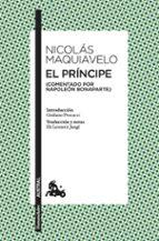 el principe-nicolas maquiavelo-9788467006377