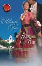 el caballero pirata-louise allen-9788467168877