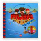 El libro de Piratas: de juego en juego autor MADELEINE DENY PDF!