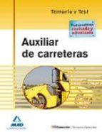 El libro de Auxiliar de carreteras: temario y test autor VV.AA. DOC!