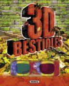 bestioles 3d (superactivitats en 3d)-9788467718577