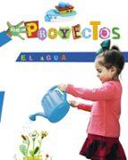 proyectos el agua 9788467832877