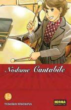nodame cantabile 14-tomoko ninomiya-9788467900477