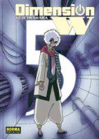 El libro de Dimension w 5 autor YUJI UWAHARA PDF!