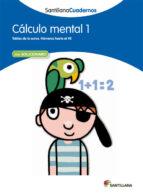 calculo mental 1-9788468012377