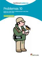 problemas matematicas 10 9788468013077