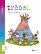 El libro de Globalizado trebol pauta 2º primaria ed 2015 autor VV.AA. TXT!