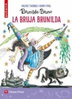 27. la bruja brunilda-9788468241777