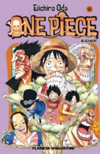 one piece nº 60-eiichiro oda-9788468476377