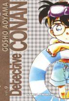 detective conan nueva edición nº09 gosho aoyama 9788468477077