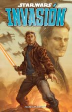 star wars: invasion nº 2 9788468480077