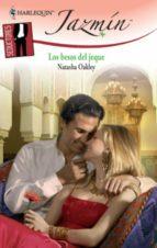 los besos del jeque (ebook)-natasha oakley-9788468718477