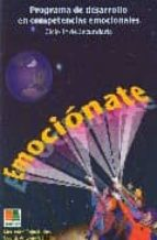 El libro de Emocionate (1º secundaria) autor MERCEDES COBO NUÑEZ PDF!