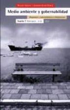 medio ambiente y gobernabilidad: diagnostico y sostenibilidad en el mediterraneo 9788474264777