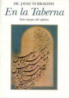 en la taberna siete ensayos del sufismo-javad nurbakhsh-9788476270677