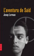 l aventura de saïd-josep lorman-9788476299777