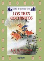 los tres cochinitos (7ª ed.)-antonio rodriguez almodovar-9788476470077