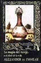 la magia del monje o el elixir de la vida-alexander de comeau-9788477023777