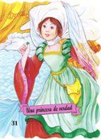 la princesa y el guisante (troquelados clasicos)-e. (adapt.) capellades-9788478646777