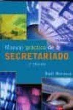 manual practico de secretariado ( 2ª ed.)-raul morueco-9788478978977