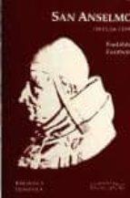 san anselmo-eudaldo forment giralt-9788479230777