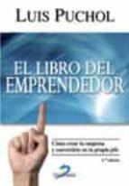 el libro del emprendedor (4ª ed.)-luis puchol moreno-9788479789077