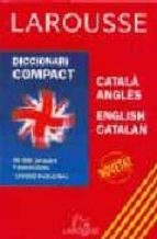 diccionari compact catala-angles/angles-catala-9788480164177
