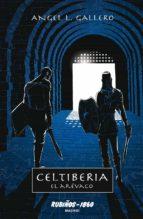 celtiberia: el arevaco-angel l. gallero-9788480411677