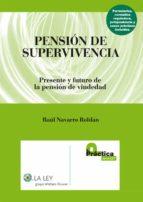 PENSIÓN DE SUPERVIVENCIA