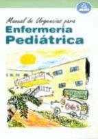 manual de urgencias para enfermeria pediatrica 9788483116777