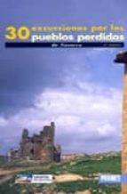 30 excursiones por los pueblos perdidos de navarra-9788483211977