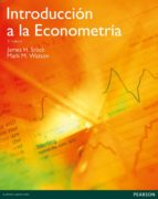 introducción a la econometría james w. stock mark watson 9788483228777