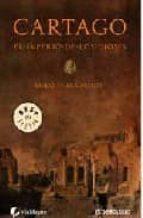 cartago: el imperio de los dioses-emilio tejera puente-9788483467077